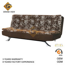 Colorful Fabric Day Bed Sofa (GV-BS110)