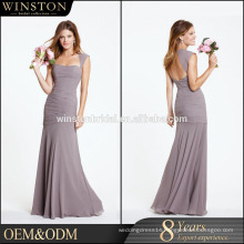 New arrival product wholesale Beautiful Fashion ladies evening dress best western dresses