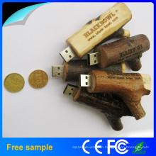 New Product Tree Branch USB 2.0 Flash Drive (JW1024)