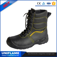 High Cut Sbp Safety Boot with Cotton Ufa021