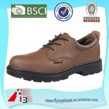 Фабрика oem людей одевает кожаные ботинки, кожаные официально ботинки