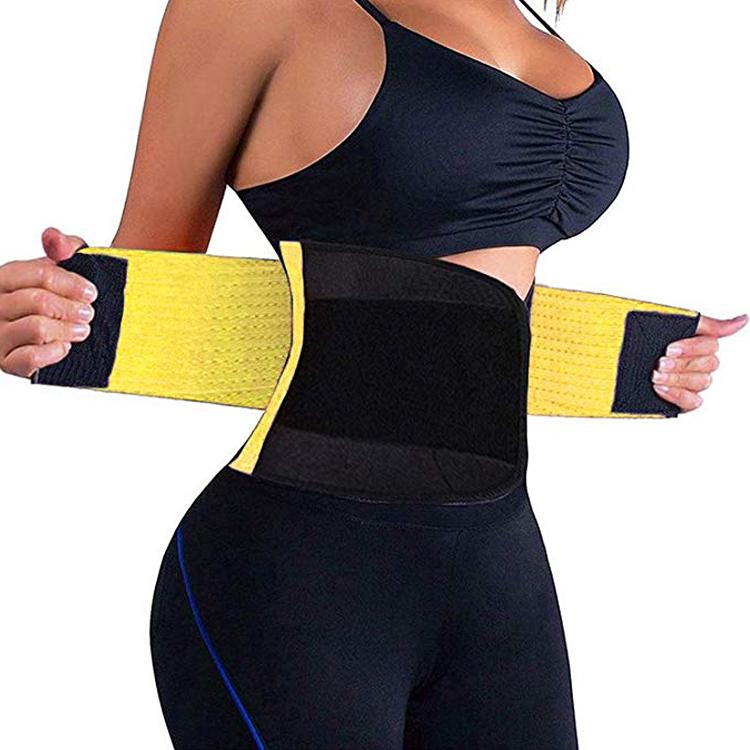 Body Shaper Belt