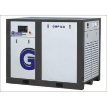 0.8 Mpa 55kw Professional Vsd Screw Air Compressor For Refr