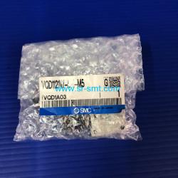 SAMSUNG Solenoid Valve VQD1121W-5M-M5