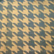 Ткань из полиэфирной сетки с кружевами