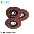Fournisseur de porcelaine de haute qualité double disque à lamelles pour Inox