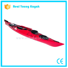 Single Sea Sit in Kayak Sailing Fishing Boat