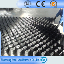 Anti-Weathering HDPE Geocell for Slope Protection and Foundation Construction
