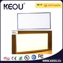 3000-3500k, 4000-4500k, 6000-6500k 2 * 4feet Panel LED