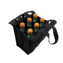 Cheap 6 Pack Neoprene Wine Bottle Cooler Sleeve