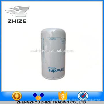 sistema de lubricación filtro de aceite para 2654407