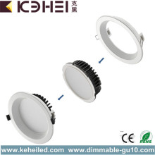 Mágica de 6 '' / 8 '' anel de mudança LED Downlight