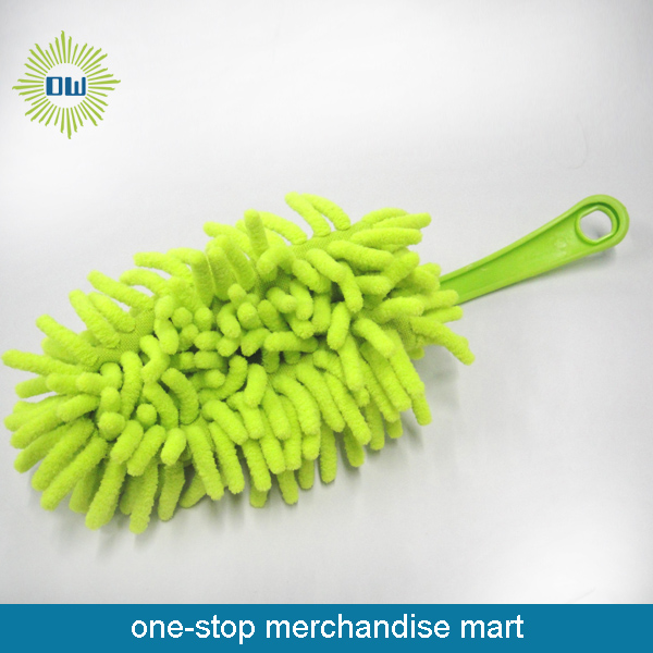 Chenille Cleaning Duster