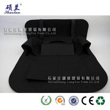 Hot selling wholesale felt car organizer seat pocket