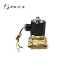 12 volt n/c C 1.5 inch solenoid valves