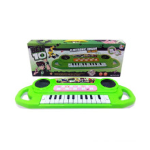Plastic Electronic Organ with 3D Light and Music (10218608)