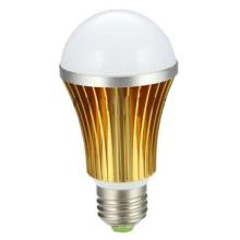5W E27 E26 LED Birnenlicht