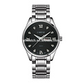 New Product Japan Movement Quartz Analog Calendar Fashion Luxury Current Wrist watch,Men Watch Shenzhen Factory