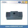 Moulage de précision de pièces de moulage d'acier au carbone d'alliage de fonderie de fonderie