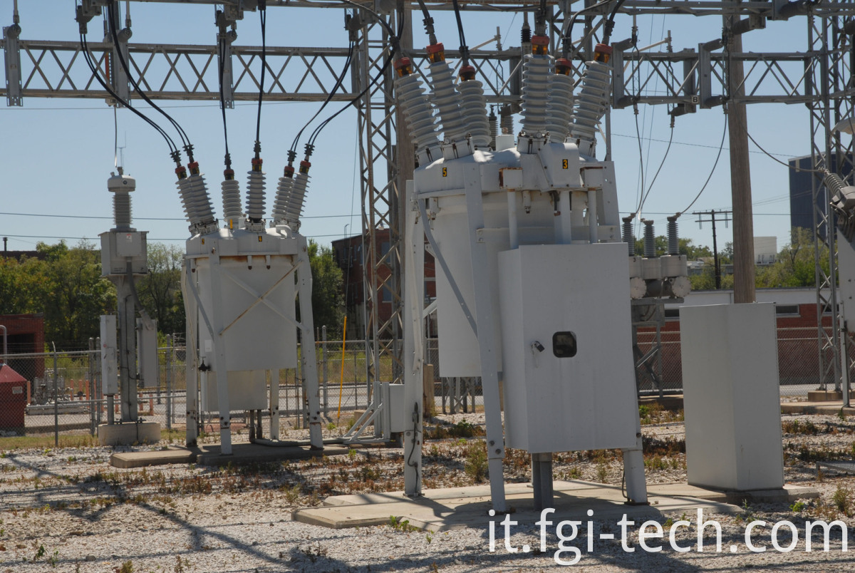 power transformer manufacturers