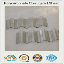 1mm Clear Polycarbonate Sheet