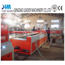 Plastic Machine PVC Cabinet Board Extruder Extruding Line