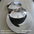 Stainless Steel Fruit Plate New Products Plate