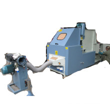 Reduce Manual Opening and Filling Machine