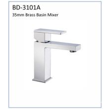 Bd3101A Grifos de lavabo de latón de simple palanca