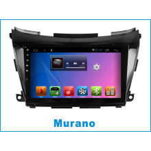 Android System Auto GPS für Murano mit Auto DVD / Auto Navigation