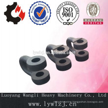 Excavator Casting Swinging Ring