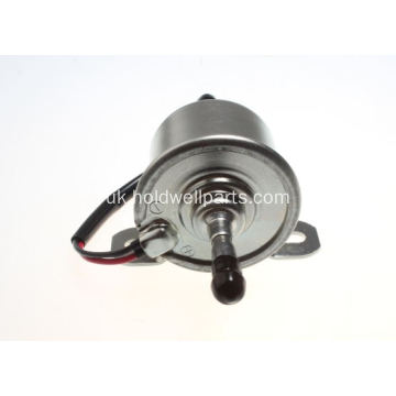 Holdwell Fuel Pump 16851-52030 для екскаватора Kubota
