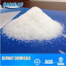 Floculant cationique à haut rendement en polyacrylamide