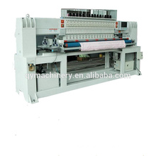 computer embroidery quilting machine/embroidery making machine