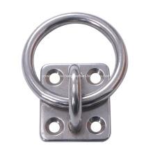 Edelstahl Deck Ring