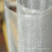 China Hot Sale 316L Stainless Steel Window Screen Mesh