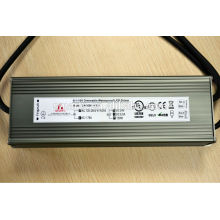 0-10v dimmable 24v led driver 150w