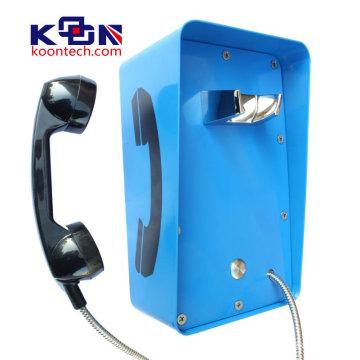 Sos Téléphone GSM Outdoor Knzd-09A