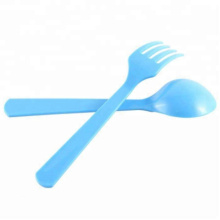 china supplier production Plastic tableware mould plastic fork and spoon mould
