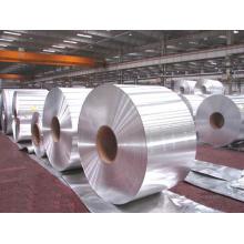 Fio de acabamento em alumínio / alumínio acabado / cinto / tira para enrolamento de transformador