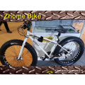 Велосипедов части стали жира шин велосипед снег велосипедов рамы и вилки