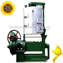 Sunflower Oil Expeller-----High oil yield