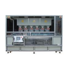 Washing Machine Panel Automatische Sechs Farbe Pad Printer für Verkauf Made in China