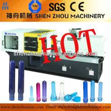 full automatic plastic crate injection molding machine