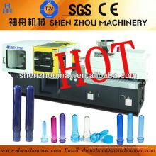 Автоматическая машина для литья пластмасс