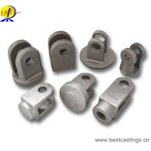 OEM Custom Zinc Aluminum Sand Casting
