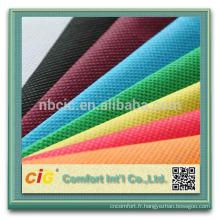 Spécialisé Manufacture Sofa Fabric En Gros
