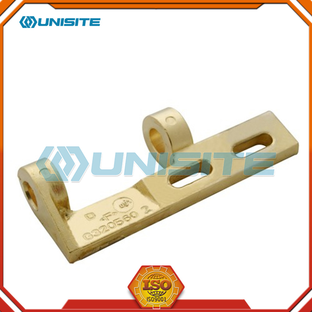 High Precision Investment Cast Brass Part for sale