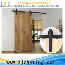Latches accessories barn door hardware