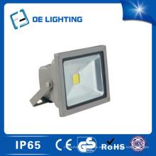 Certificado calidad 20W luz de inundación del LED con GS